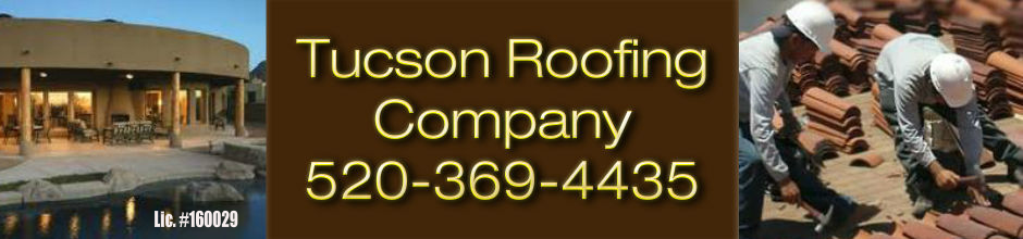 Roofing Companies Tucson